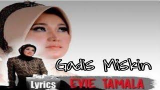 Gadis Miskin Evie Tamala