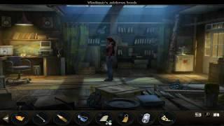 Secret Files (Tunguska) Walkthrough - Part 05