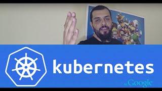 [ LinuxTips ] - Descomplicando o KUBERNETES - 2015