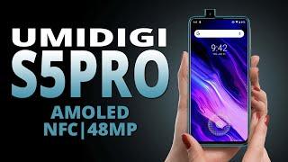UMIDIGI S5 Pro Лучший китайский смартфон
