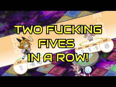 TWO TOMOMOS, TWO POPPOS - 100% Orange Juice (Extreme Difficulty Mode) |