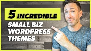 Entrepreneur Wordpress Theme Review & Demo | Booking for Small Businesses | Entrepreneur Price & How to Install