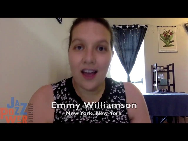 Emmy Williamson - College Educator