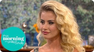 Chloe Ayling Finally Feels Vindicated Now Her Kidnapper is in Jail | This Morning