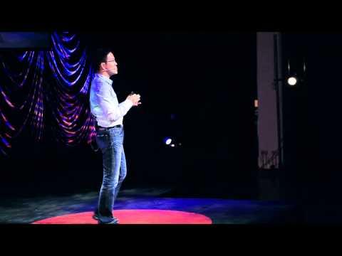 那些音樂與音樂家教我的事:焦元溥 (Yuan-Pu Chiao) at TEDxTaipei 2012