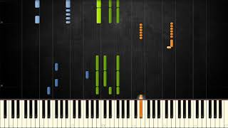 DJ Striden | Level One | Piano Cover