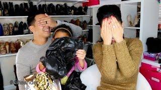 Baixar BABY SANDER #2 GENDER REVEAL!!!!! | ALHSANDER