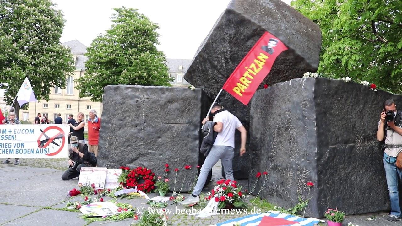 Schwur Von Buchenwald