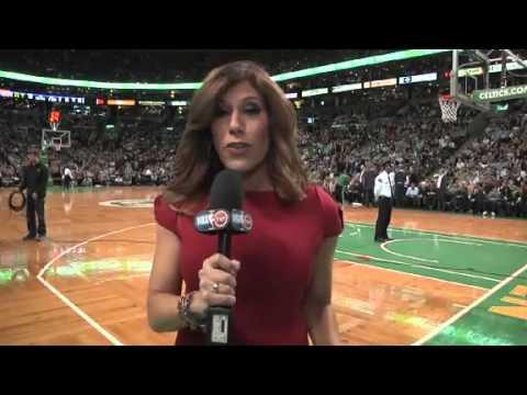 Third Quarter - Boston Celtics Vs New York Knicks   03/26/2013   March 26, 2013   NBA 2012/13 Season from YouTube · Duration:  41 seconds