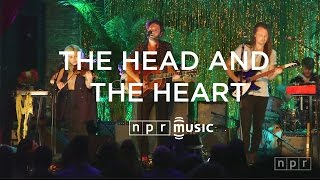 The Head And The Heart: Full Concert | NPR Music Front Row thumbnail