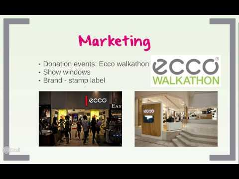 Ecco Value Chain