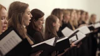 The Covent Garden Chorus - New Member Video