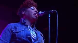 Soulive w/Ledisi: Love Never Changes [HD] 2012-03-10 - BOWLIVE III; Brooklyn, NY