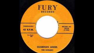 The Kodaks - Guardian Angel