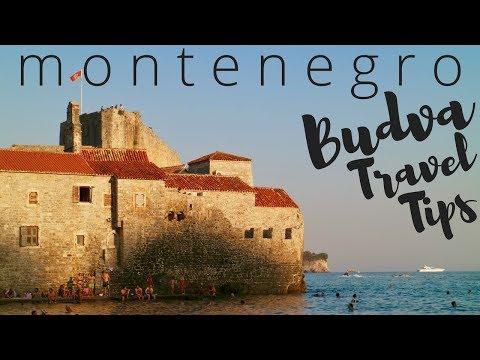 Where to Visit in Montenegro: Budva & Beaches