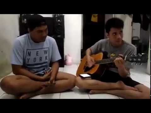 Holong Na Ias - Cover Omega Trio