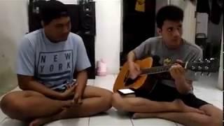 Holong Na Ias Cover Omega Trio