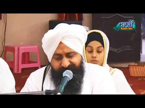 Path-Sri-Jap-Ji-Sahib-Bhai-Jaspreet-Singh-Ji-Sonu-Veerji-Delhi-Wale-At-Jamnapar-On-7-October-2017