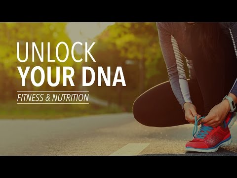 DNA Testing for Fitness & Nutrition