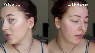 Highlight Drops Demo - Brija Cosmetics