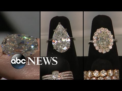 FTC Issues New Warnings About Engagement Rings
