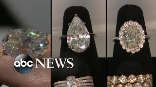 FTC issues new warnings about engagement rings YouTube Videos