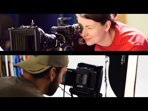 Welcome to the School of Film & Photography