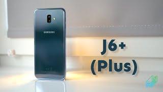 Samsung Galaxy J6 Plus Recenzja - Czy ma jakieś plusy? | Robert Nawrowski