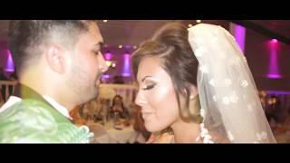 Unsere Hochzeit Sarah Lay & Fehmi - nach dem Antrag auf der Gamescom