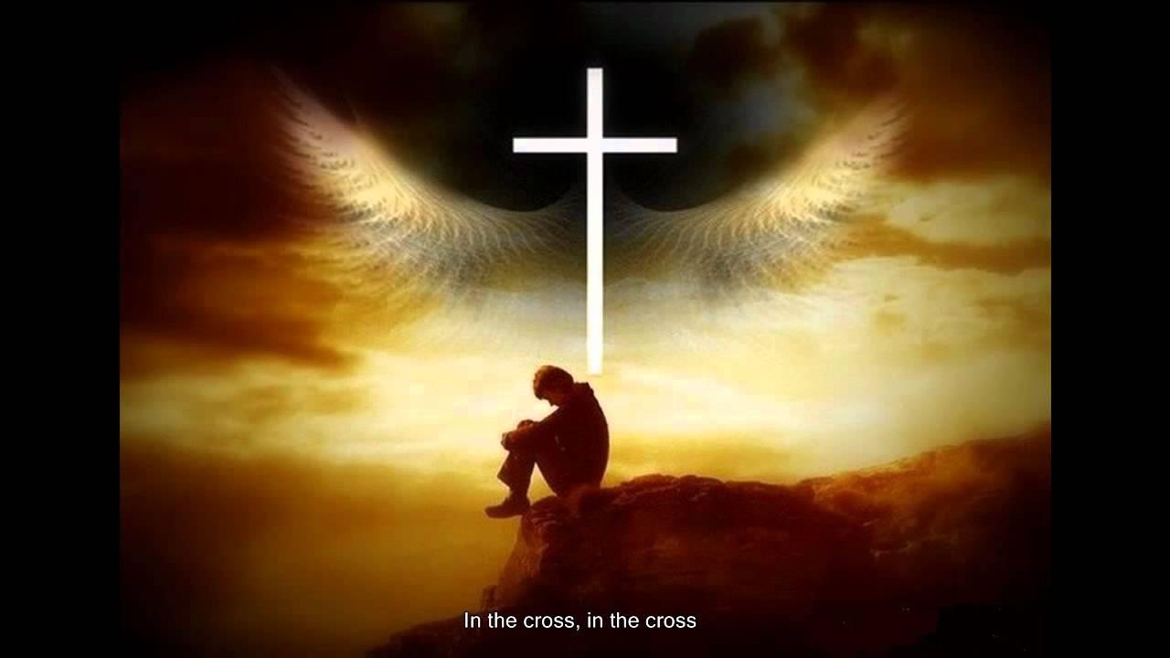 jesus keep me near the cross hd youtube