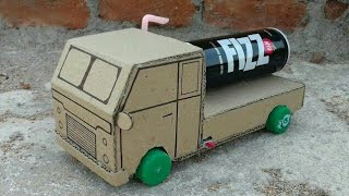 Baixar How To Make A Truck with cardboard