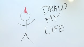 Draw My Life - Simon