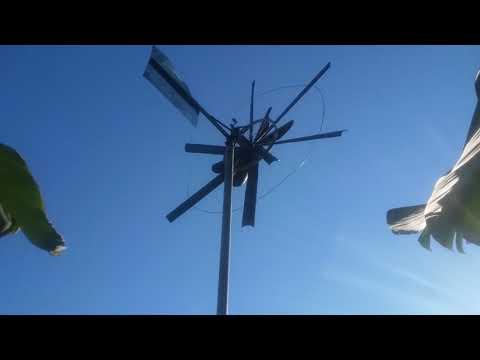 Aireador de agua casero sin energia electrica doovi for Como oxigenar el agua de un estanque sin electricidad