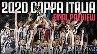 Will This Be Juve s 14th Coppa Italia Title Napoli v Juventus 2020 Coppa Italia Final Preview