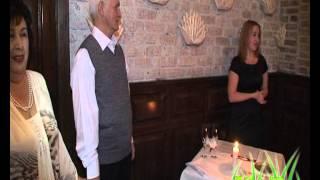 золотая свадьба 50лет