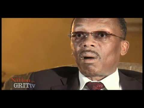 Conversation Part 2: Jean-Bertrand Aristide On Haiti In The Earthquake's Aftermath