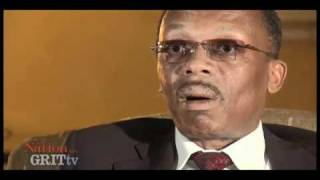 Gambar cover Conversation Part 2: Jean-Bertrand Aristide on Haiti in the Earthquake's Aftermath