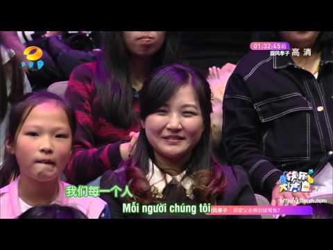 [Vietsub by C-zone] Happy Camp - Yoona, Trần Khôn, Cao Dĩ Tường, Quách Tuấn Thần