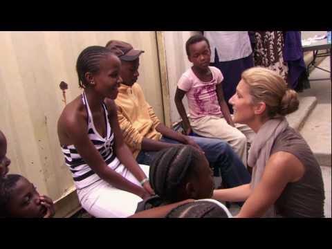 'Celine: Through the Eyes of the World' Trailer