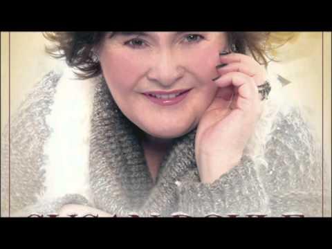 Susan Boyle: Home For Christmas (Full Album) [HD]