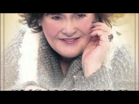 Susan Boyle: Home For Christmas (Full Album) [HD] - YouTube