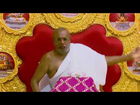 Today's Pravachan at Bardoli (10.07.2017)