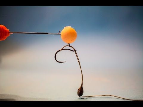 Multi Rig How to Tie for Big Carp Fishing