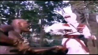 ninja kids - you