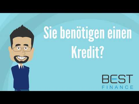 Best-Finance Kredit Schweiz