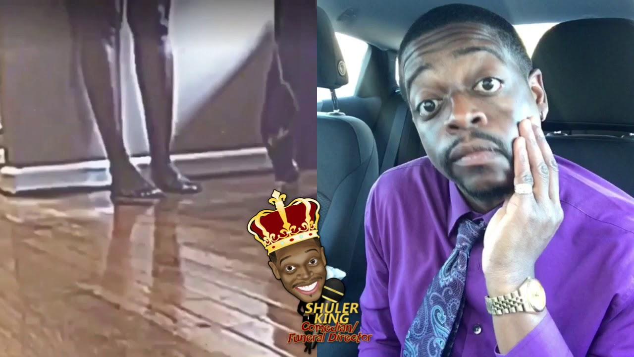 Shuler King - Does Anybody Else Need Prayer Panties?!!!