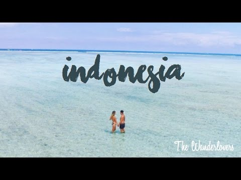 The Summer Of Our Lives | Indonesia