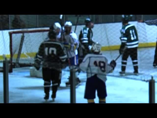 Acton Boxborough Varsity Boys Hockey vs Billerica 2/13/14