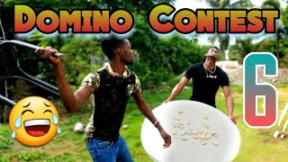Domino Contest [ Fry Irish Comedy ]