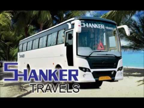 SHANKER TRAVELS - KANPUR | LUCKNOW